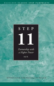 Step 11 AA - Partnership With a Higher Power ebook by Kobo.Web.Store.Products.Fields.ContributorFieldViewModel