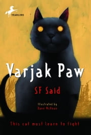 Varjak Paw ebook by SF Said,Dave McKean