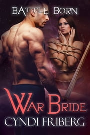 War Bride ebook by Cyndi Friberg
