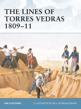 The Lines of Torres Vedras 1809?11 ebook by Ian Fletcher
