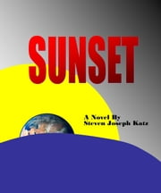 Sunset ebook by Steven Katz