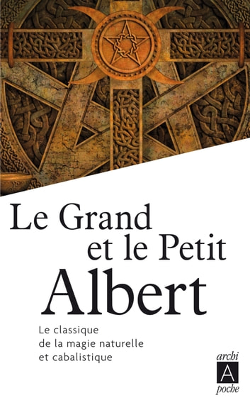 Le Grand et le petit Albert ebook by Gilles Van Grasdorff