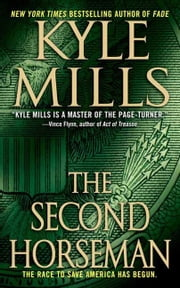 The Second Horseman ebook by Kyle Mills