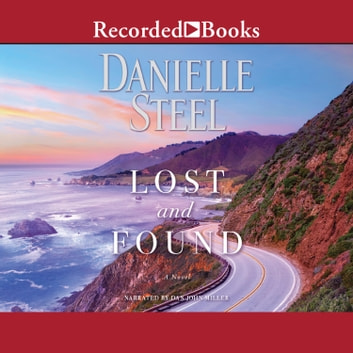 Lost and Found audiobook by Danielle Steel