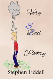 Very Sad Poetry ebook by Stephen Liddell