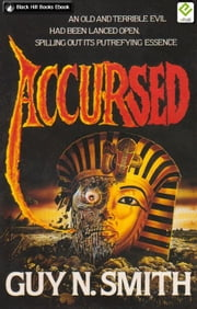 Accursed ebook by Guy N Smith