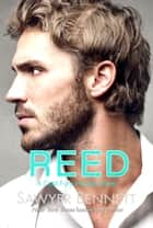 Reed - A Cold Fury Hockey Novel ebook by Sawyer Bennett
