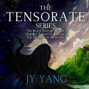 The Tensorate Series - 3 Novellas audiobook by JY Yang