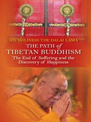 The Path of Tibetan Buddhism ebook by Dalai Lama