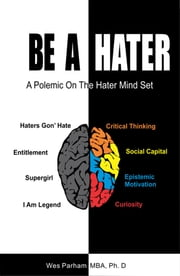 Be A Hater: A Polemic on the Hater Mindset