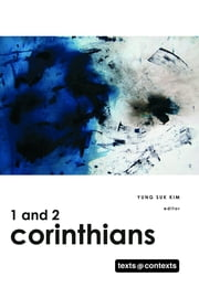1 and 2 Corinthians ebook by Yung  Suk Kim