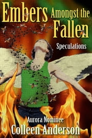 Embers Amongst the Fallen ebook by COLLEEN ANDERSON