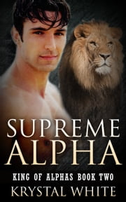 Supreme Alpha ebook by Krystal White
