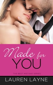 Made for You ebook by Lauren Layne