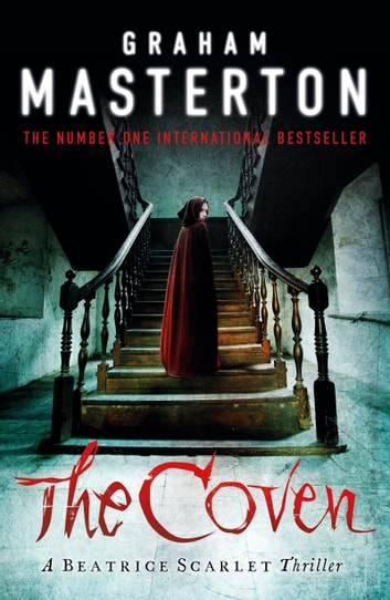 The Coven ebook by Graham Masterton
