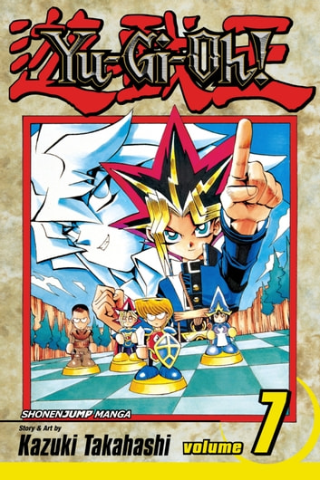 Yu-Gi-Oh!, Vol. 7 - Monster World ebook by Kazuki Takahashi