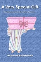 A Very Special Gift: A Donkeys Tale Of The Birth Of Jesus ebook by David Barton