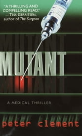 Mutant ebook by Peter Clement