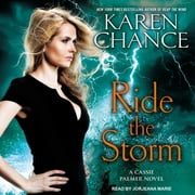 Ride the Storm audiobook by Karen Chance