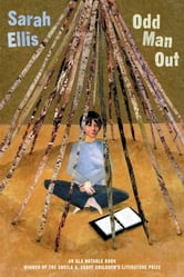 Odd Man Out ebook by Sarah Ellis