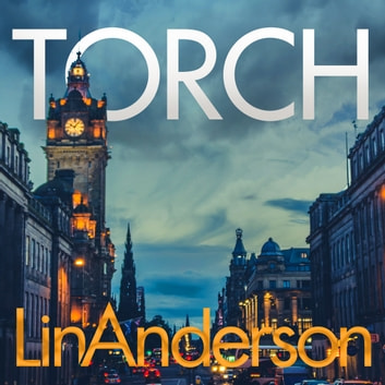 Torch audiobook by Lin Anderson