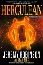 Herculean ebook by Jeremy Robinson, Sean Ellis