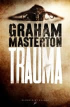 Trauma ebook by Graham Masterton