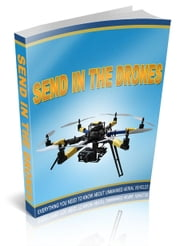 Send In The Drones ebook by Anonymous