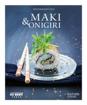 Maki et onigiri - 50 Best ebook by Maya Nuq-Barakat