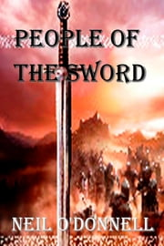 People of the Sword ebook by Neil O'Donnell