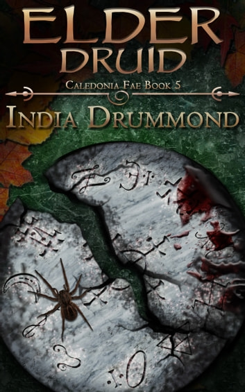 Elder Druid ebook by India Drummmond