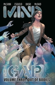 Mind the Gap Vol. 3 ebook by Jim McCann,Rodin Esquejo,Dan McDaid,Sami Basri