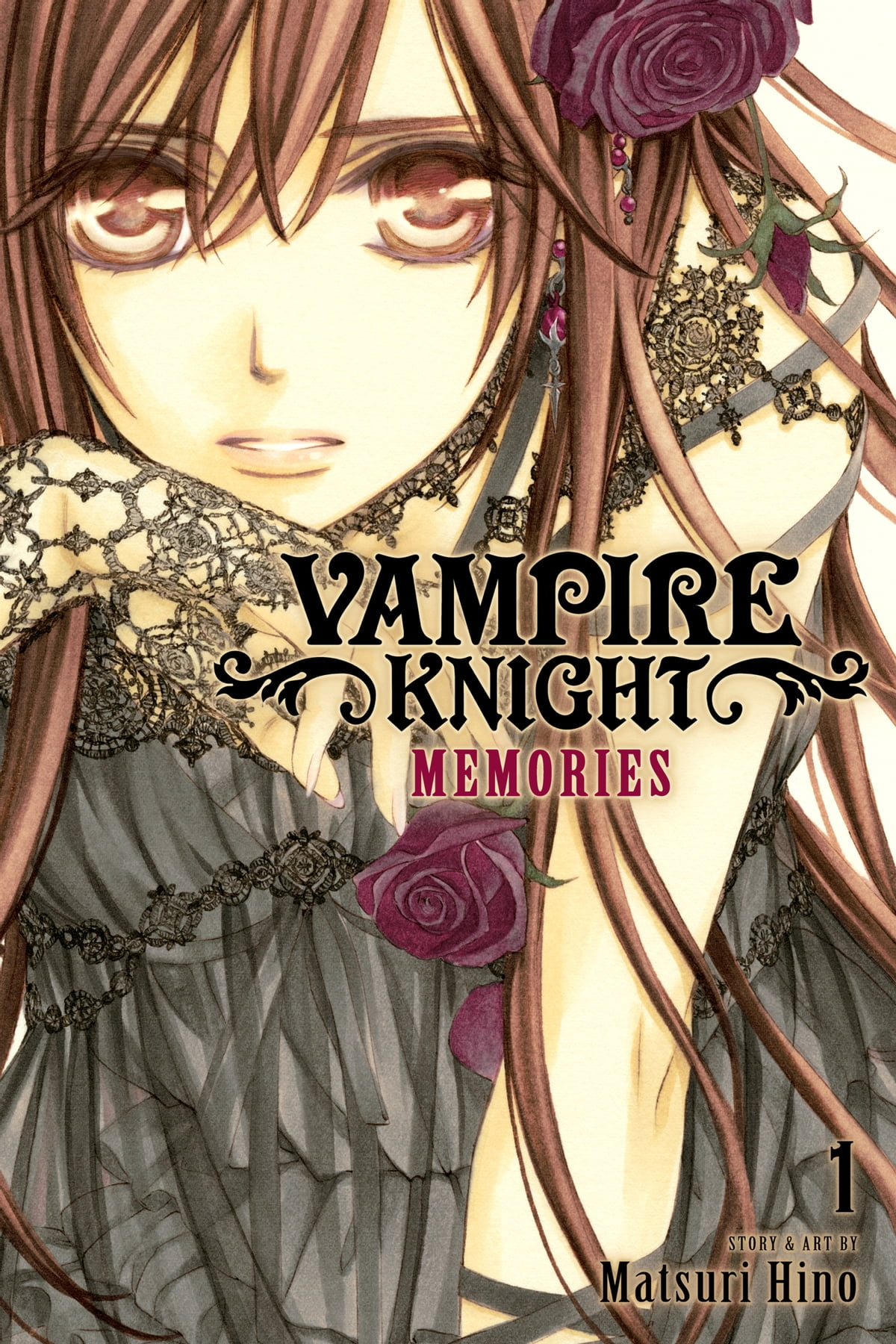 Vampire Knight Memories Vol 1 Ebook By Matsuri Hino Rakuten Kobo