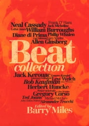 Beat Collection ebook by Barry Miles