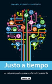 Justo a tiempo ebook by Willbaut Manoëlla