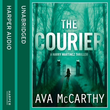 The Courier audiobook by Ava McCarthy