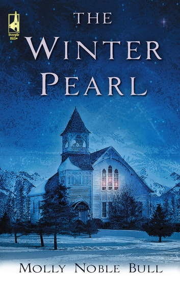 The Winter Pearl (Mills & Boon Silhouette) ebook by Molly Noble Bull