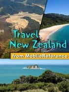 Travel New Zealand (Mobi Travel) ebook by