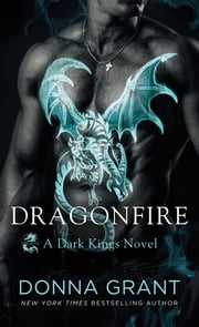 Dragonfire ebook by Donna Grant