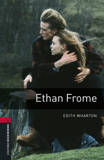 Ethan Frome 電子書 by Edith Wharton