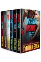 Lazarus Rising Deluxe Box Set - Books 1 to 6 ebook by