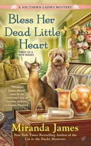 Bless Her Dead Little Heart ebook by Miranda James
