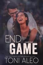 End Game eBook by Toni Aleo