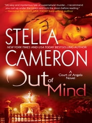 Out of Mind ebook by Stella Cameron
