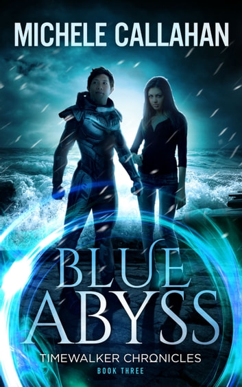 Blue Abyss ebook by Michele Callahan,M. L. Callahan