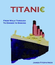 Titanic ebook by James Fitzpatrick