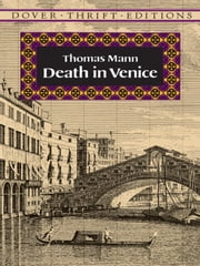 Death in Venice ebook by Thomas Mann,Stanley Appelbaum