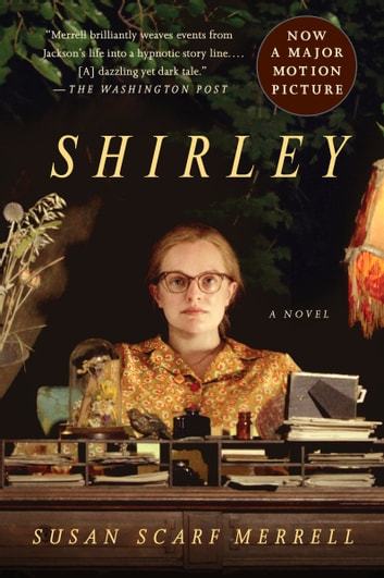 Shirley - A Novel ekitaplar by Susan Scarf Merrell