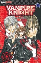 Vampire Knight, Band 1 ebook by Antje Bockel, Matsuri Hino