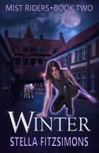 Winter - An Urban Fantasy ebook by